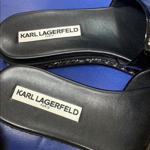 Karl Lagerfeld Shoes - Karl Lagerfeld Sandals